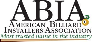 American Billiard Installers Association / Huntsville Pool Table Movers