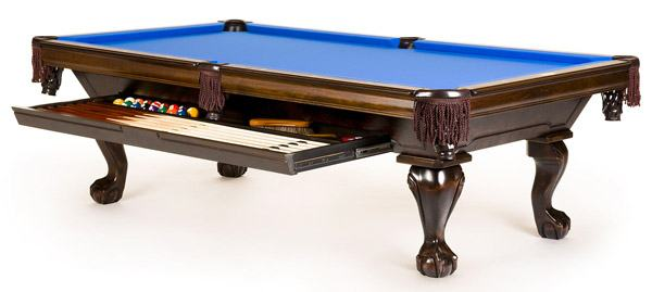 Pool table services and movers and service in Huntsville Alabama