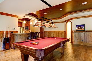 Professional Pool Table Installations Huntsville SOLO Pool Table - Abia pool table movers