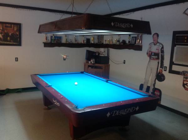 Pool Tables For Sale In Alabama HunrsvilleSOLO Pool Table Movers - Pool table movers miami