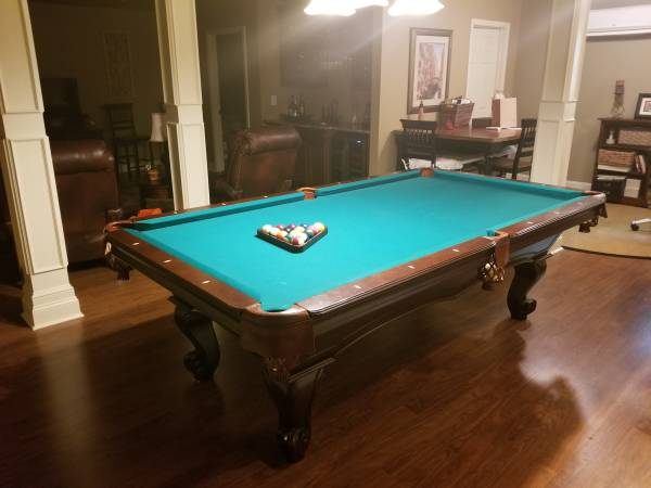 Pool Tables For Sale In Alabama HunrsvilleSOLO Pool Table Movers - Abia pool table movers