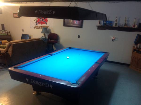 Pool Tables For Sale In Alabama HunrsvilleSOLO Pool Table Movers - Pool table scorekeeper