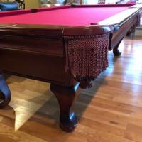 Liberty 8' Pool Table
