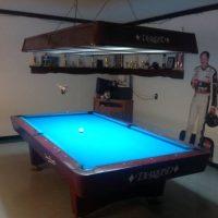4 1/2 X 9 Diamond Professional Pool Table