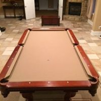 Browse Ads Huntsville Pool Table Movers - Cannon pool table