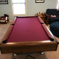 Kasson 7 ft. Table